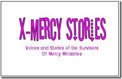 X Mercy