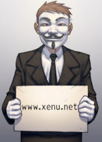 Anonymous v Scientology