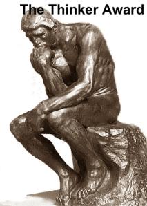The Thinker Award