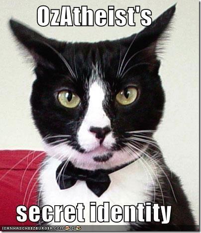 ozatheist