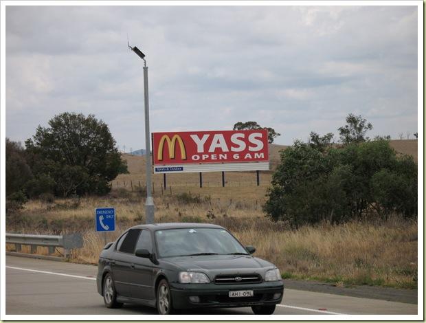 M Yass